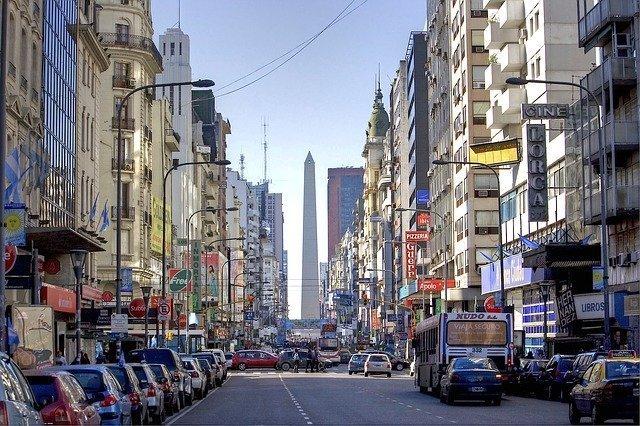 Buenos Aires Argentina - Niveau testen Spaans leren Eindhoven A1