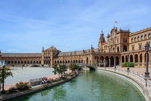 Sevilla - Niveau testen Spaans leren Eindhoven A1