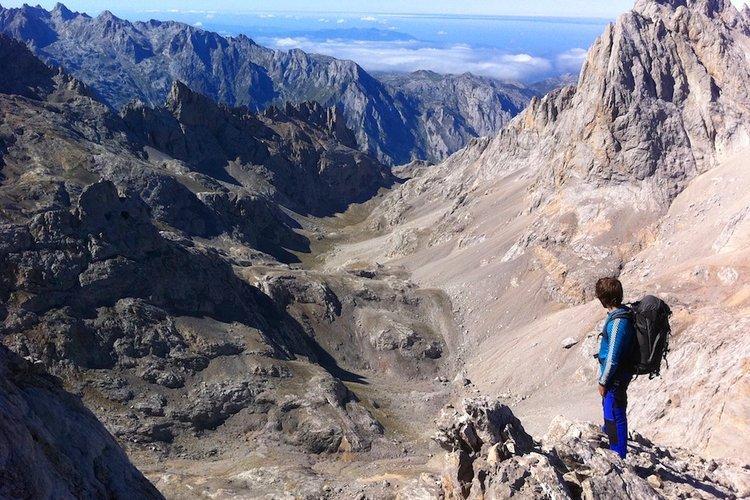 Wandelreis Noord Spanje Picos de Europa