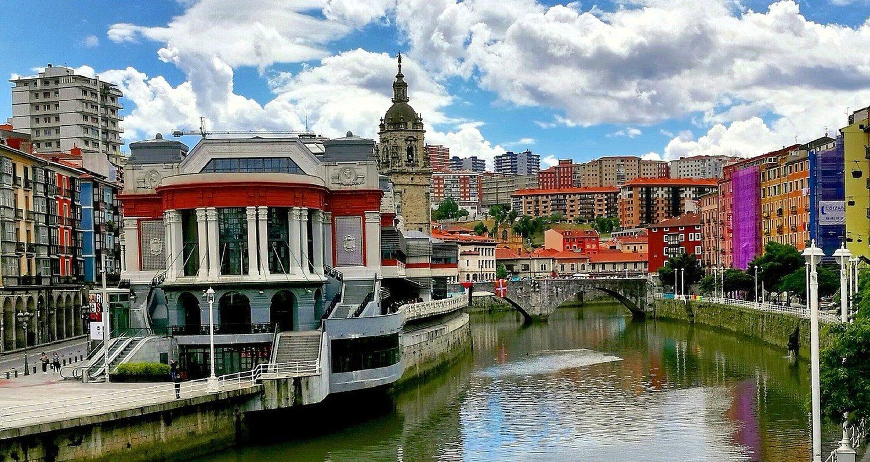 Wandelreis Noord Spanje met bezoek aan Bilbao