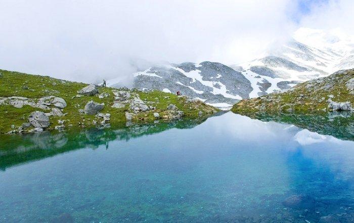 Wandelreis en vakantie in Picos de Europa
